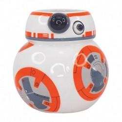 Mini Taza Star Wars BB-8