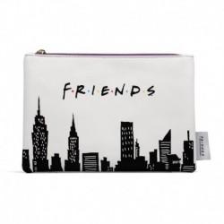 Neceser Friends Silueta De Nueva York