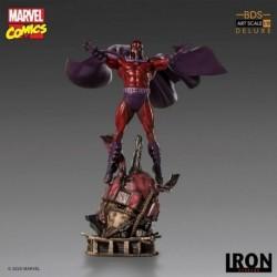 Figura Magneto X-Men Marvel Escala 1/10