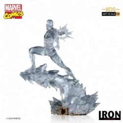 Figura Iceman X-Men Marvel Escala 1/10