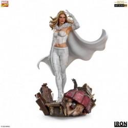 Figura Emma Frost X-Men Marvel Escala 1/10