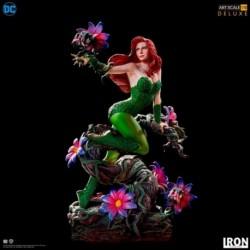 Figura Poison Ivy DC Comics Escala 1/10