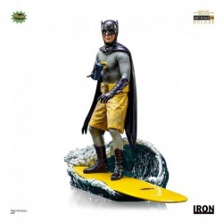 Figura Batman 66 Deluxe DC Comics Escala 1/10