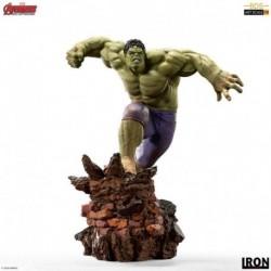 Figura Hulk Vengadores La Era De Ultron Marvel Escala 1/10