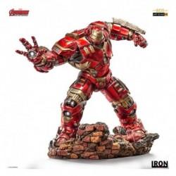 Figura Hulkbuster Vengadores La Era De Ultron Marvel Escala 1/10
