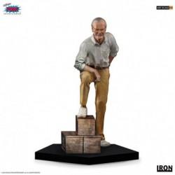 Figura Stan Lee Marvel Escala 1/10
