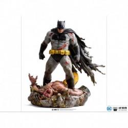 Figura Batman El Regreso Del Caballero Oscuro DC Comics Escala 1/6