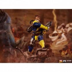 Figura Forja X-Men Marvel Escala 1/10