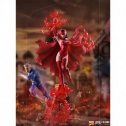 Figura Bruja Escarlata X-Men Marvel Escala 1/10