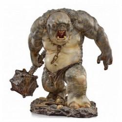 Figura Troll De Las Cavernas El Señor De Los Anillos Escala 1/10