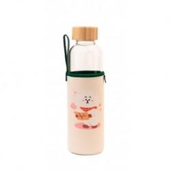 Botella Cristal Bt21 Rj