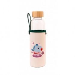 Botella Cristal Bt21 Mang