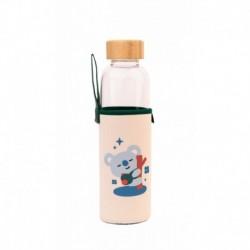 Botella Cristal Bt21 Koya