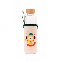 Botella Cristal Bt21 Chimmy