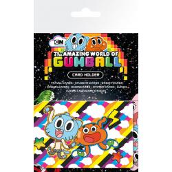 Tarjetero Gumball Friendship