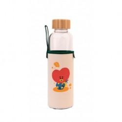 Botella Cristal Bt21 Tata
