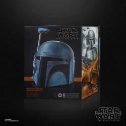 Casco Electrónico Star Wars Guardia De La Muerte