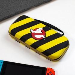 Estuche Nintendo Switch Los Cazafantasmas Logo