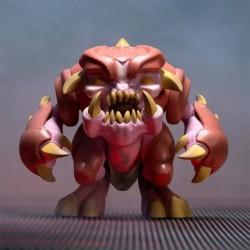 Figura Pinky Doom Eternal