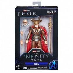 Figura Odin Marvel The Infinity Saga