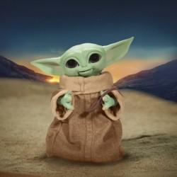 Figura Animatronica Star Wars The Mandalorian The Child