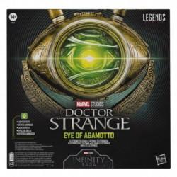 Talisman Electronico Ojo De Agamotto Dr Strange Marvel