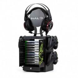 Taquilla Para Videojuegos Halo