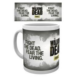 Taza The Walking Dead Fight The Dead