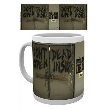 Taza The Walking Dead Dead Inside