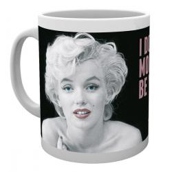 Taza Marilyn Monroe Quote