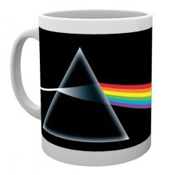Taza Pink Floyd Dark Side of the Moon