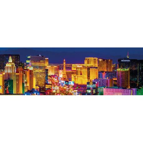 Poster puerta Las Vegas Strip
