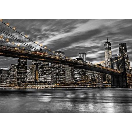 Poster Gigante Assaf Frank New York