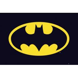 Maxi Póster Batman Classic Logo de Comic DC