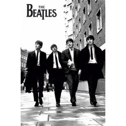 Maxi Poster The Beatles In London