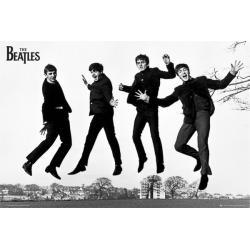Maxi Poster The Beatles Jump 2