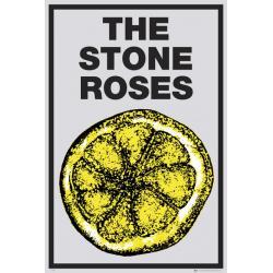 Maxi Poster The Stone Roses Lemon
