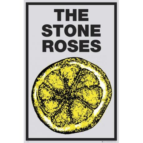 Maxi Poster The Stone Roses Lemon