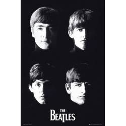 Maxi Poster The Beatles With The