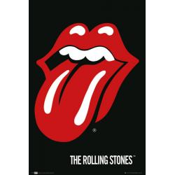 Maxi Poster The Rolling Stones Lips