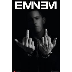 Maxi Poster Eminem  Fingers