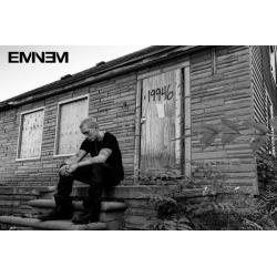 Maxi Poster Eminem  LP 2