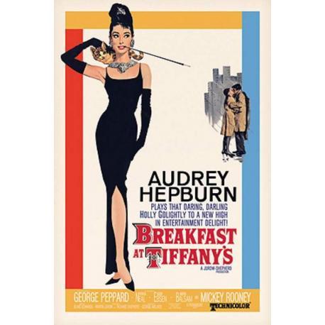 Poster Tifanny