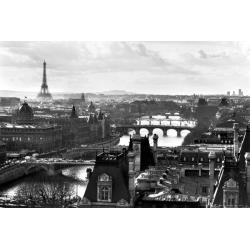 Maxi Poster Paris France
