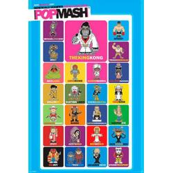 Poster Popmash