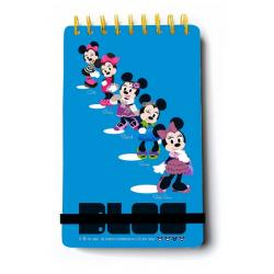 Bloc De Notas C. Premium L Minnie Blog