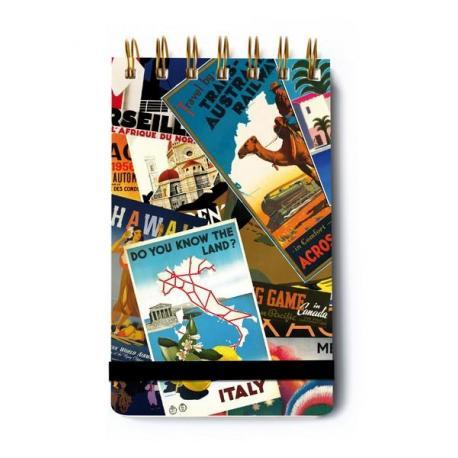 Bloc De Notas C. Premium S Travel