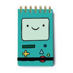 Bloc De Notas C. Premium S Hora De Aventura (Adventure Time)