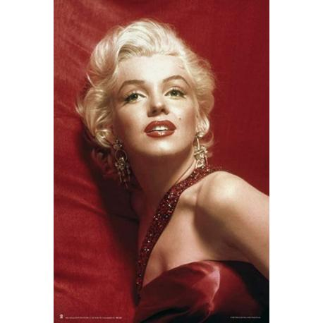 Poster Marilyn Monroe