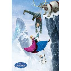Maxi Poster Frozen (Hanging)